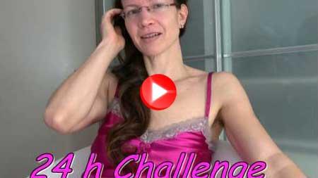 Deine 24 Stunden Challenge