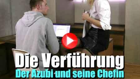 Dirtytina-Azubi-und-seine-Chefin